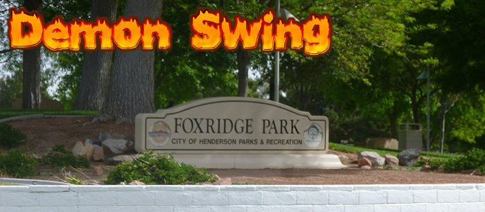 Demon Swing