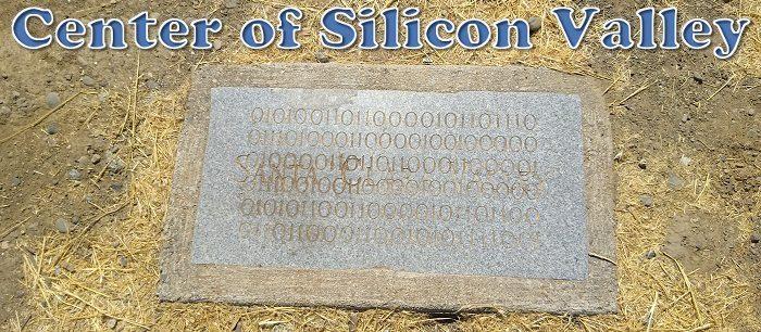 Center of Silicon Valley