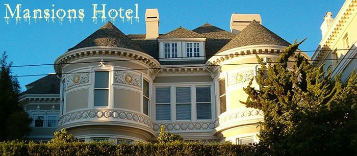 Mansions Hotel