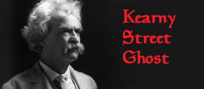Kearny Street Ghost