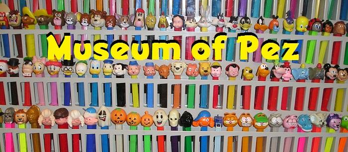 Museum of Pez