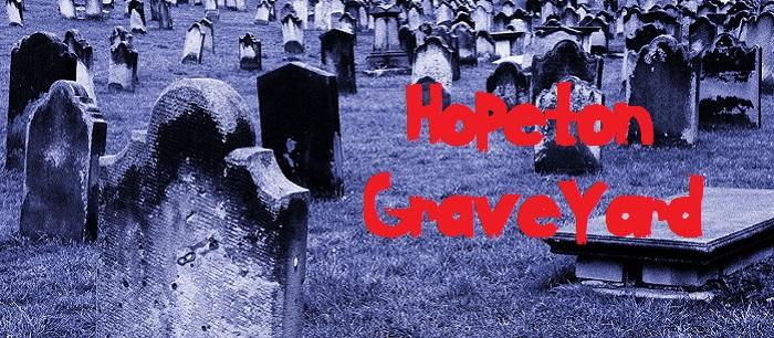 Hopeton Graveyard