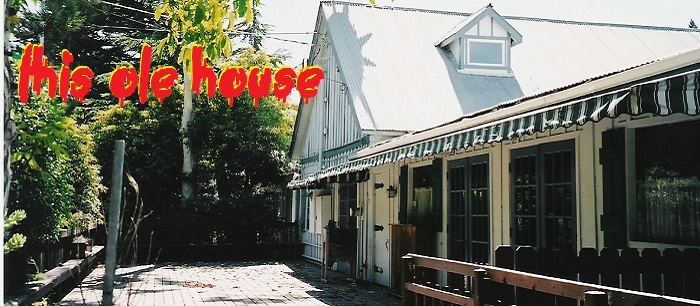 This Ole House