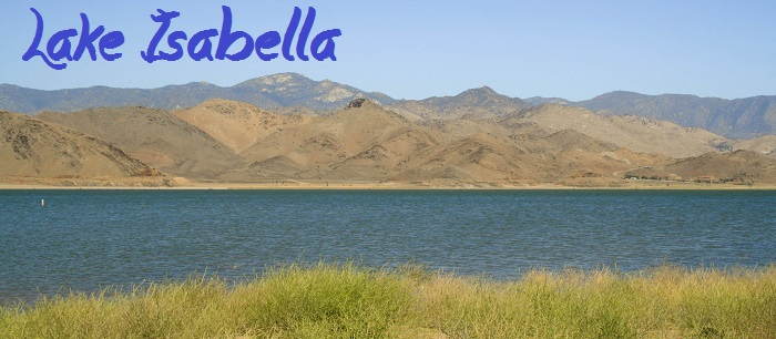 Lake Isabella