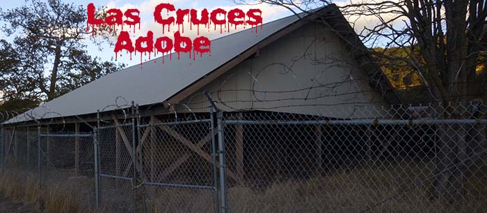 Las Cruces Adobe