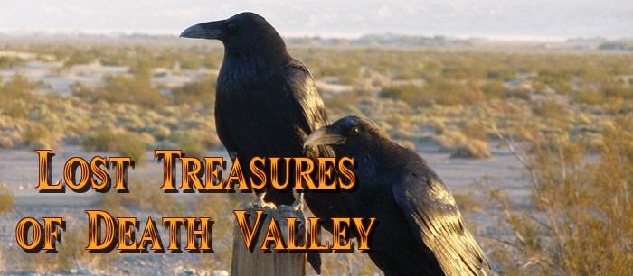 Lost Treasures of Death Valley