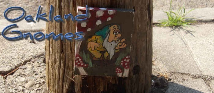 Oakland Gnomes