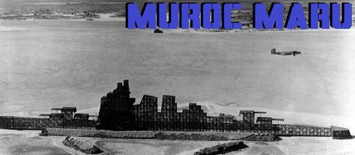 Muroc Maru