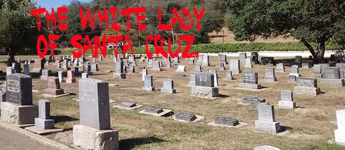 White Lady of Santa Cruz