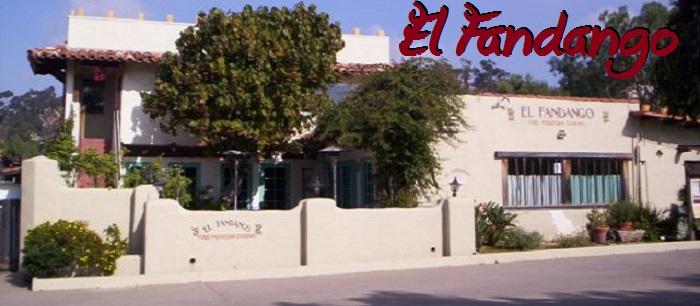 El Fandango Restaurant