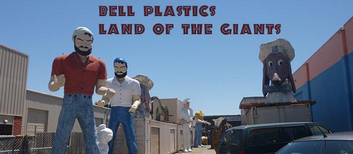Bell Plastics