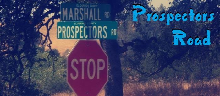 Prospectors Road