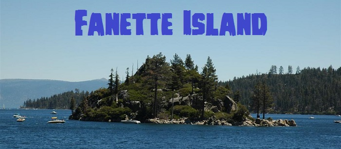 Fanette Island