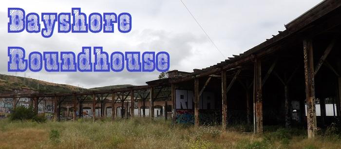 Bayshore Roundhouse