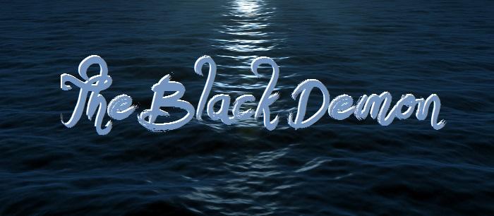 The Black Demon